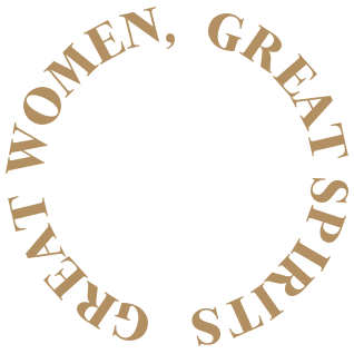 Great spirits, great women